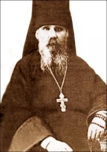 епископ Иосаф Жевахов