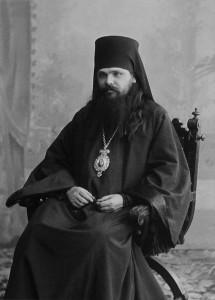 епископ Митрофан Краснопольский